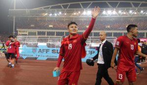 Công bố danh sách đề cử Quả bóng vàng Việt Nam 2018 1