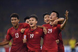 Quang Hải lọt Top Cầu thủ xuất sắc nhất châu Á năm 2018 1