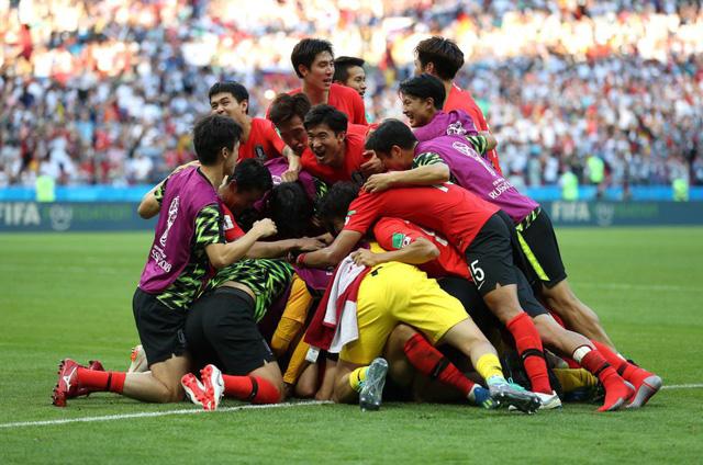 Hàn Quốc chốt danh sách ASIAN CUP 2019 2