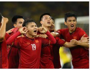 Quang Hải lọt Top Cầu thủ xuất sắc nhất châu Á năm 2018 3