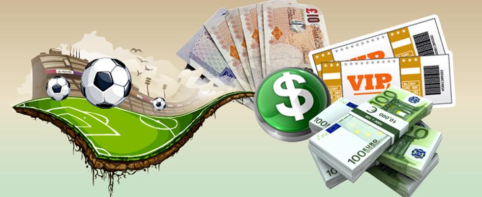 Các nguyên tắc vàng trong cá cược bóng đá 2