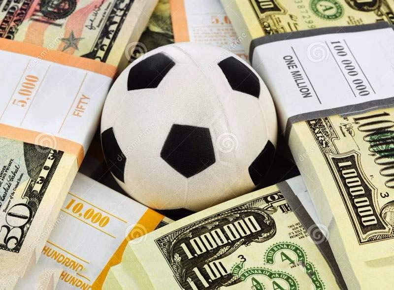 Các nguyên tắc vàng trong cá cược bóng đá 1