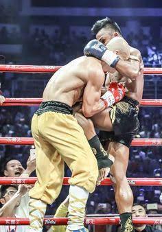 Chấn thương các võ sỹ thường gặp khi chơi Muay Thái 4