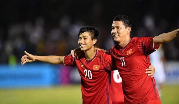 Công bố danh sách đề cử Quả bóng vàng Việt Nam 2018 2