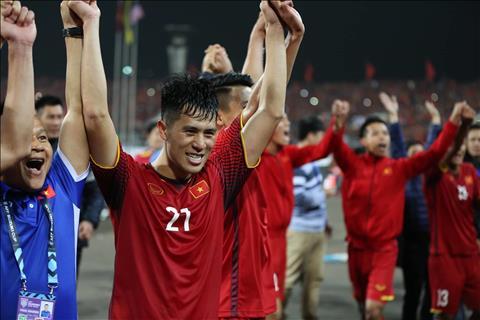 Đình Trọng trấn thương, bỏ lỡ Asian Cup 2019 2