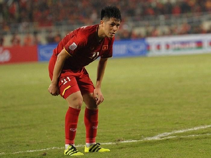 Đình Trọng trấn thương, bỏ lỡ Asian Cup 2019 3