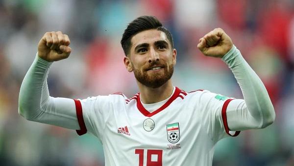 Iran công bố đội hình sơ bộ trước trận gặp Việt Nam ở 2019 Asian Cup 2