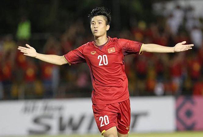 Phan Văn Đức nhận giải Bàn thắng đẹp nhất AFF Cup 2018 1