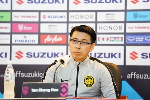 Trợ lý của HLV Park Hang-seo đầu quân sang Malaysia 2