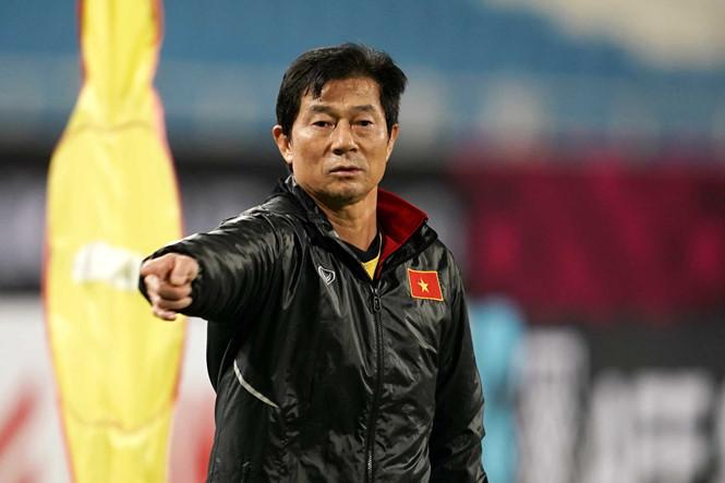 Trợ lý của HLV Park Hang-seo đầu quân sang Malaysia 1