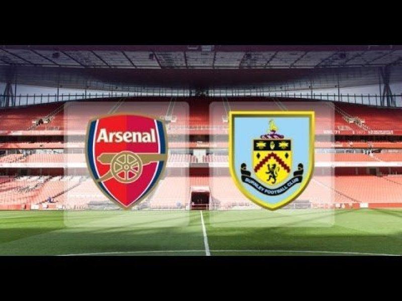 Tỷ lệ kèo trận Arsenal vs Burnley vào 19h30 ngày 22/12 1