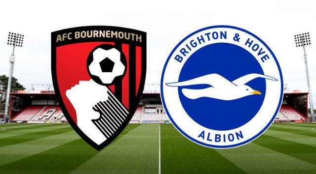 Tỷ lệ kèo trận Bournemouth vs Brighton vào lúc 22h00 ngày 22/12 1