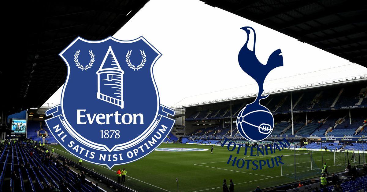 Tỷ lệ kèo trận Everton vs Tottenham vào lúc 23h00 ngày 23/12 1