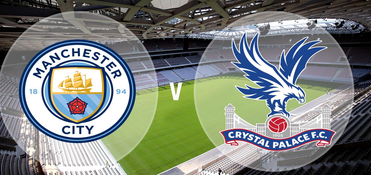 Tỷ lệ kèo trận Man City vs Crsytal Palace vào lúc 22h00 ngày 22/12 1
