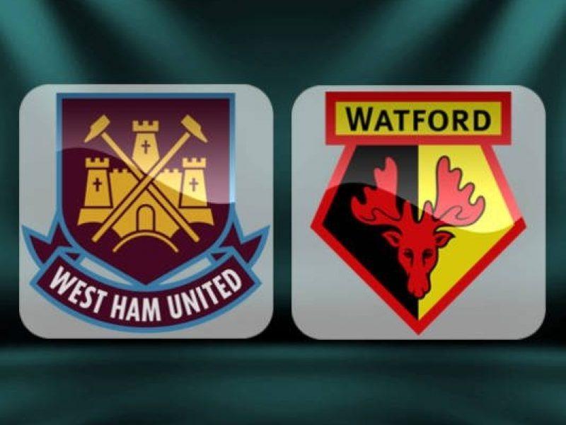 Tỷ lệ kèo trận West Ham vs Watford vào lúc 22h00 ngày 22/12 1
