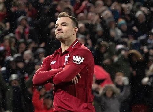 Video clip tổng hợp bàn thắng và diễn biến trận Liverpool vs MU ngày 16/12/2018 2