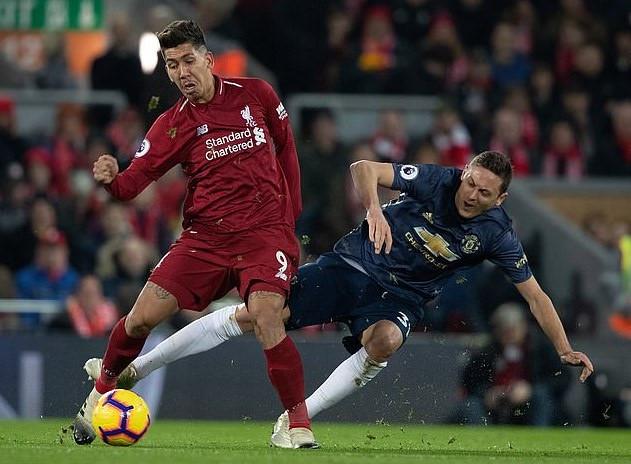 Video clip tổng hợp bàn thắng và diễn biến trận Liverpool vs MU ngày 16/12/2018 1