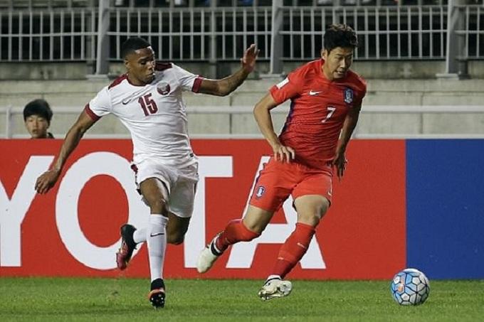 Giải mã tỷ lệ kèo, dự đoán tỉ số trận Hàn Quốc vs Bahrain 3