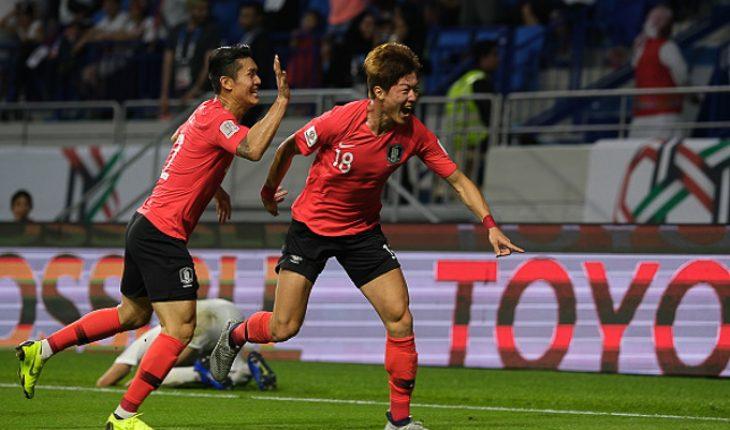 Giải mã tỷ lệ kèo, dự đoán tỉ số trận Hàn Quốc vs Bahrain 4