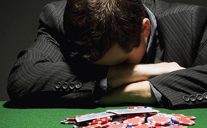 Các cách giải vận xui khi chơi cá cược 1