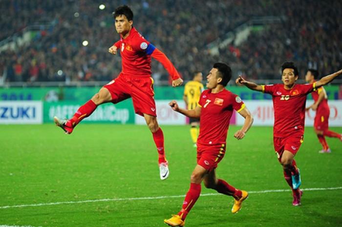 Soi kèo trận Việt Nam vs Iraq 20h30 ngày 08/01/2018, Bảng D Asian Cup 2019 3