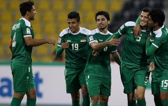 Soi kèo trận Việt Nam vs Iraq 20h30 ngày 08/01/2018, Bảng D Asian Cup 2019 4