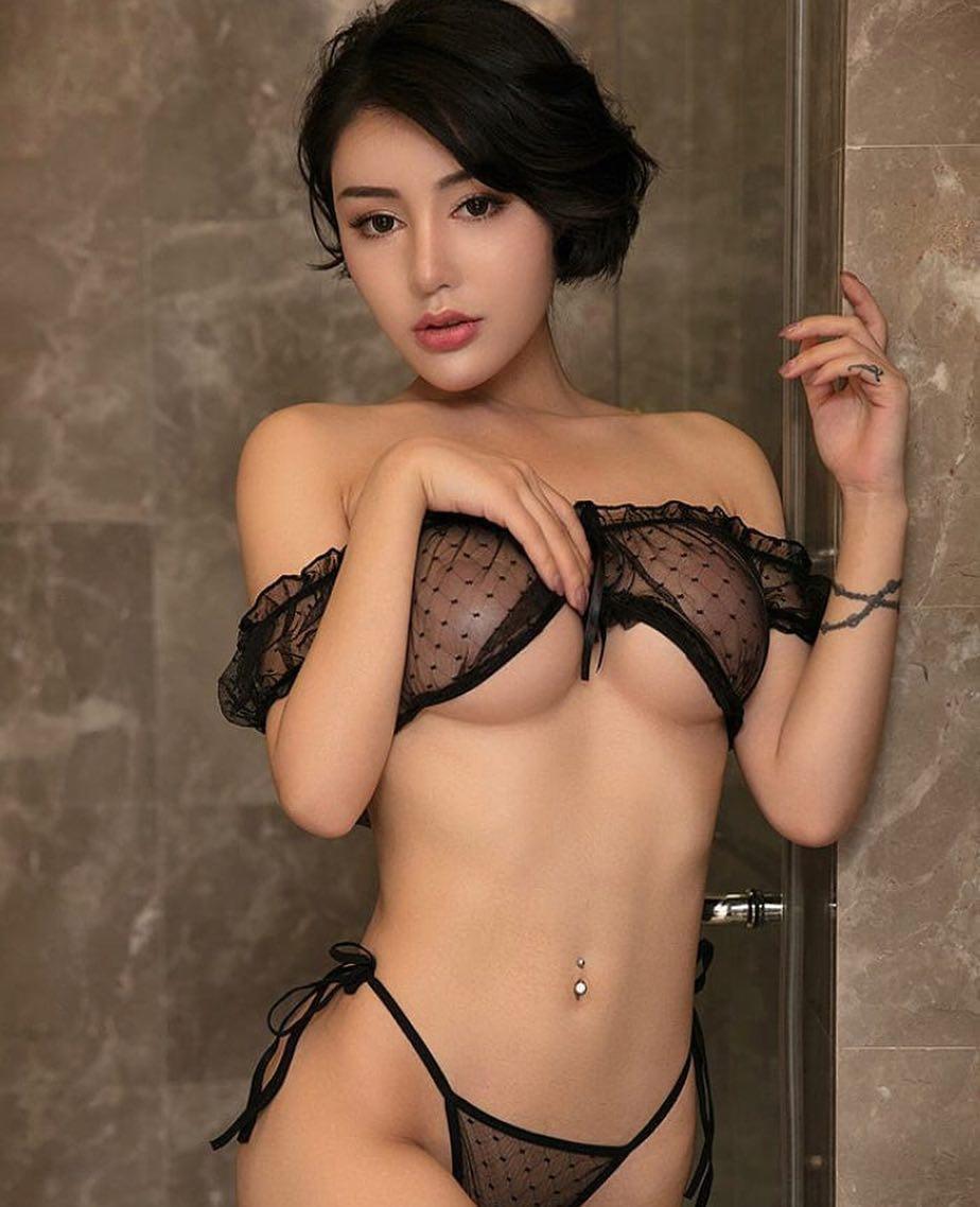 Gái xinh Thái Lan Bikini, ngắm hình ảnh Girl xinh đẹp ngất ngây 2