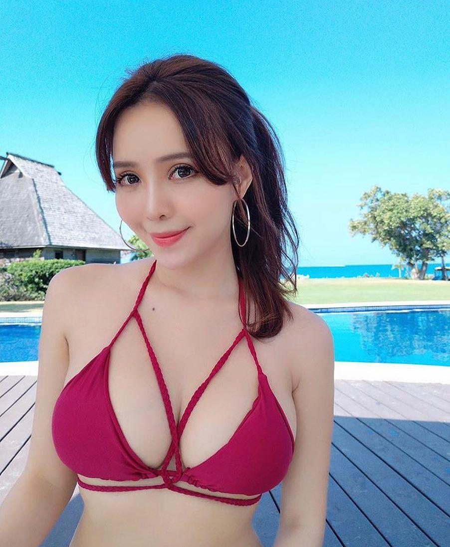 Gái xinh Thái Lan Bikini, ngắm hình ảnh Girl xinh đẹp ngất ngây 4