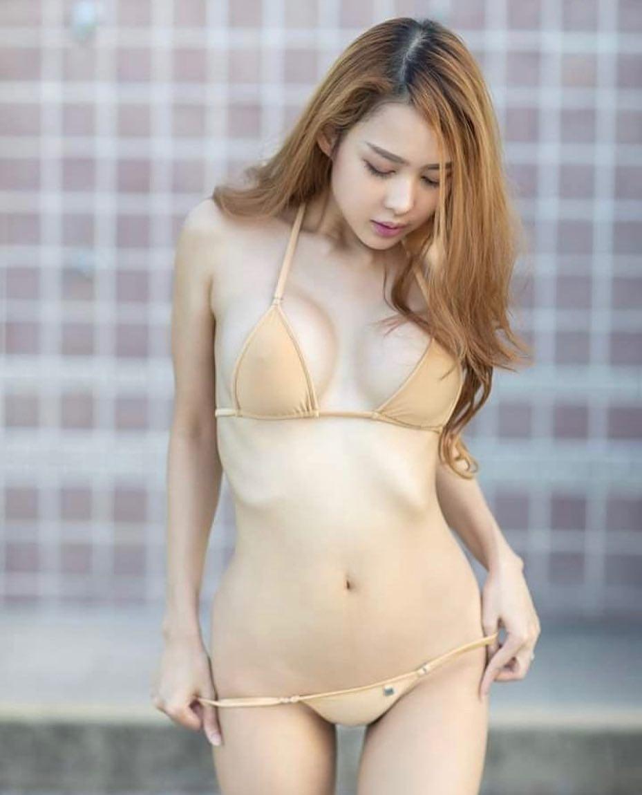 Gái xinh Thái Lan Bikini, ngắm hình ảnh Girl xinh đẹp ngất ngây 8