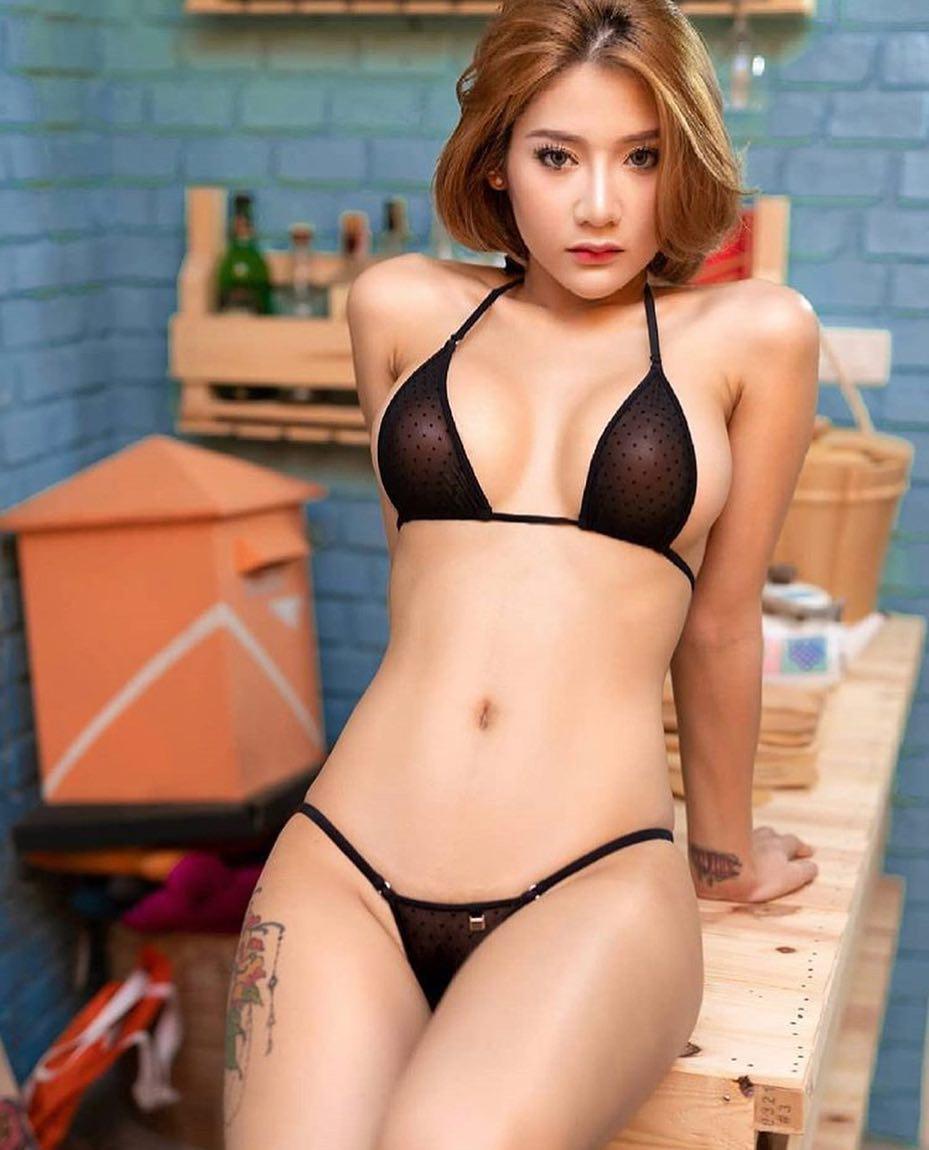 Gái xinh Thái Lan Bikini, ngắm hình ảnh Girl xinh đẹp ngất ngây 14