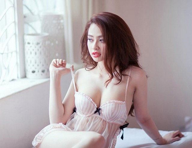 Girl xinh gợi cảm siêu nóng bỏng xinh ngất ngây 3
