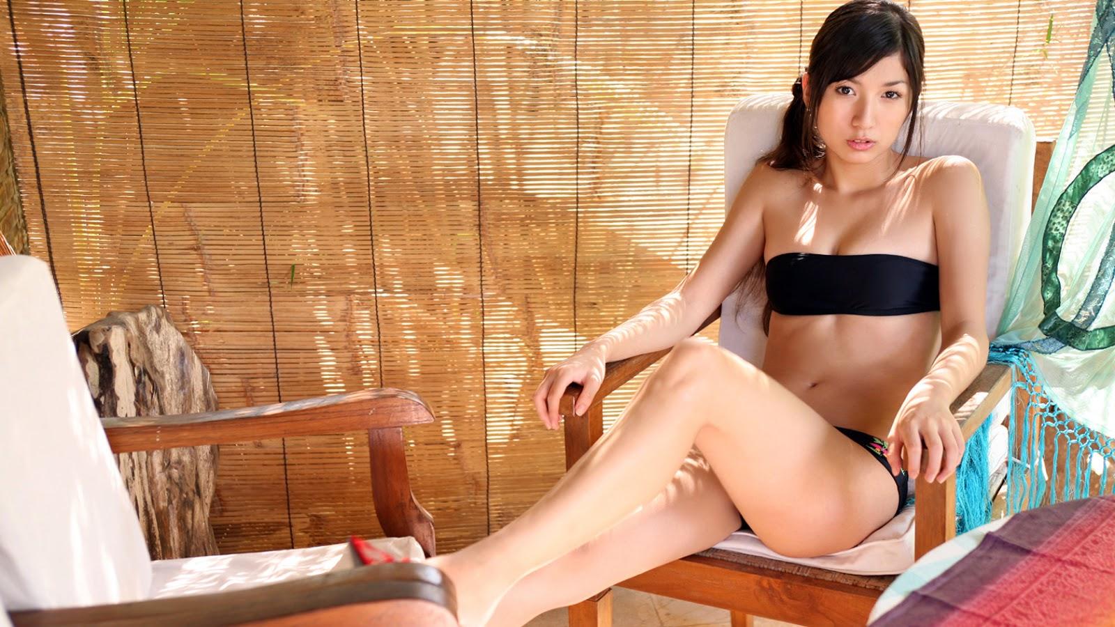 Hình ảnh gái xinh Bikini gợi cảm vóc dáng sexy nuột nà 17