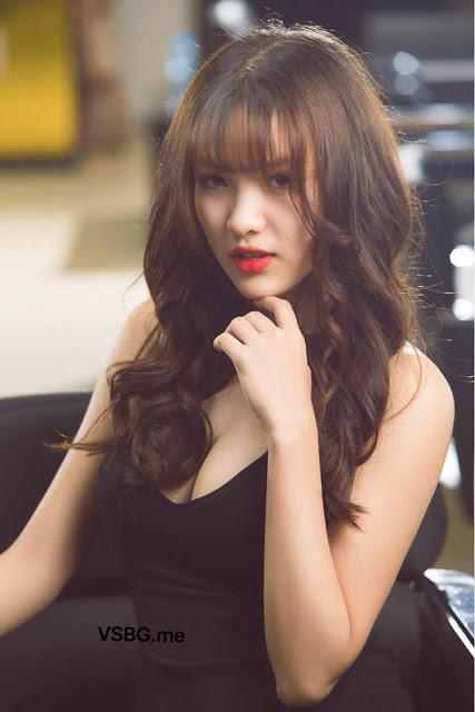Hình nền gái xinh áo dài, ảnh gái đẹp hot girl dễ thương 56