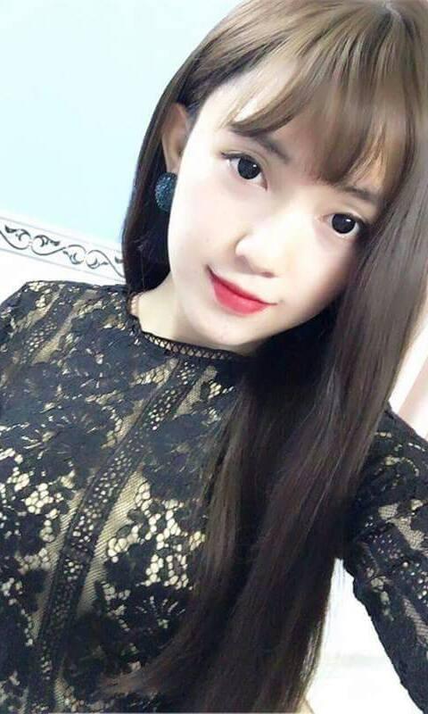 Hình nền gái xinh áo dài, ảnh gái đẹp hot girl dễ thương 67